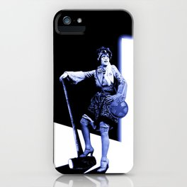 Ramona Flowers - Scott Pilgrim iPhone Case