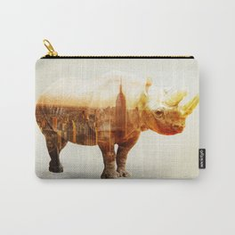 New York Rhyno Carry-All Pouch