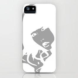 Hyuna iPhone Case