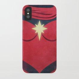 The Original Marvel  iPhone Case
