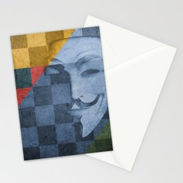 Patchwork 2: The Quickening Reloaded Stationery Cards