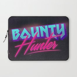 Bounty hunter Laptop Sleeve