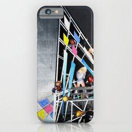 Untitled #86 iPhone Case