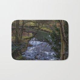 Hidden River Bath Mat