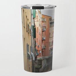 Secret Canal Travel Mug