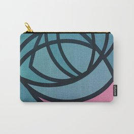 Through the Eyes of Outi Ikkala 2 Carry-All Pouch
