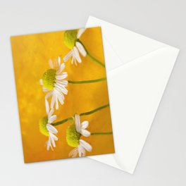 golden margaritas Stationery Cards