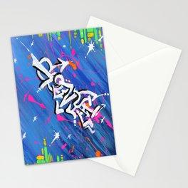 """""""GOONYE"""" Stationery Cards"""