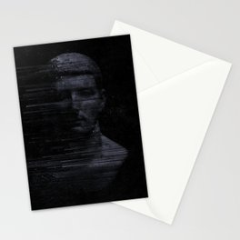 glitchart Stationery Cards