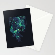 Cosmic Canyon Stationery Cards