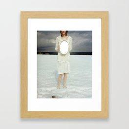 Mystics XIII Framed Art Print