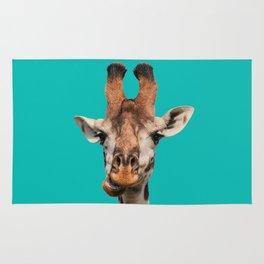 Gee Raffe the Giraffe Rug