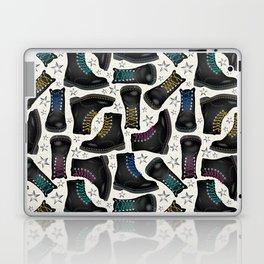 Rock'n'Shoes Laptop & iPad Skin