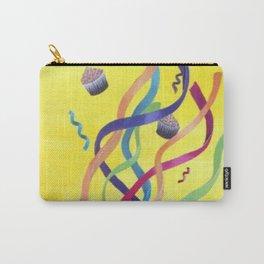 Birthday Celebration Acrylic Carry-All Pouch