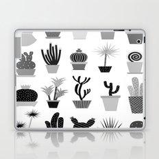 MIX SUCCULENTS2 Laptop & iPad Skin