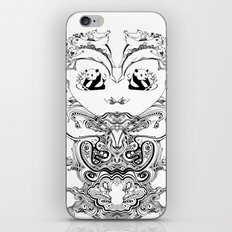 Hello Future iPhone & iPod Skin