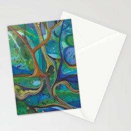 Obi Obi Flow Stationery Cards