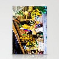 colombia Stationery Cards featuring Colombia diverse. by Alejandra Triana Muñoz (Alejandra Sweet