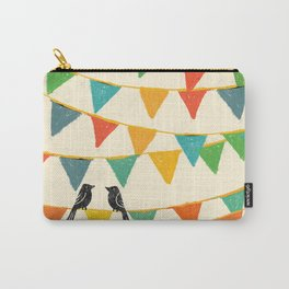 Carnival is coming to town Carry-All Pouch