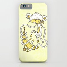 The Monkey and the banana Slim Case iPhone 6s