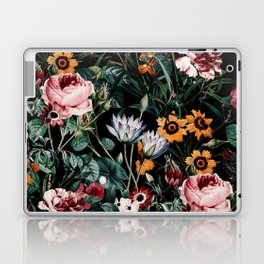 Midnight Garden III Laptop & iPad Skin