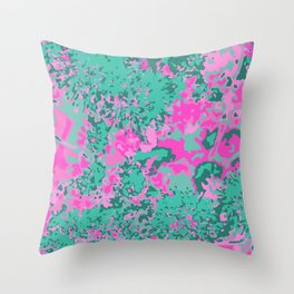 Lasata Bloom Throw Pillow