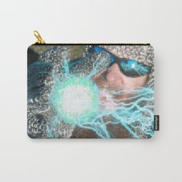 LET'S PLAY CHAINBALL! Carry-All Pouch