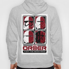 The First Order Hoody
