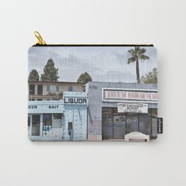 Liquor Store San Pedro Carry-All Pouch