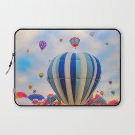 Balloon Fiesta Laptop Sleeve