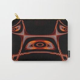 The Mighty Watchful Eye Carry-All Pouch