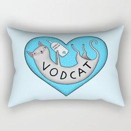 Vodcat Rectangular Pillow