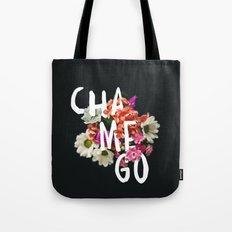 Chamego Tote Bag