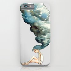 Fluid Mind Slim Case iPhone 6s