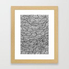Inklings Framed Art Print
