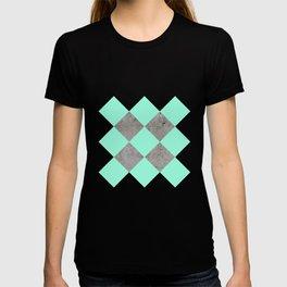 Sea on Concrete T-shirt
