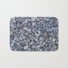 gravel as gravel background Bath Mat