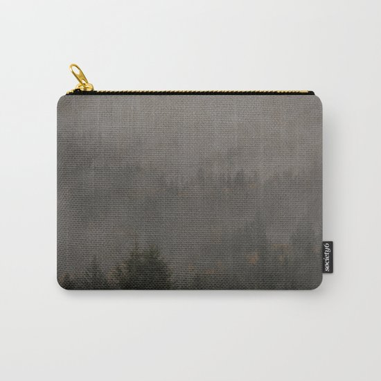 Forest of My Heart Carry-All Pouch
