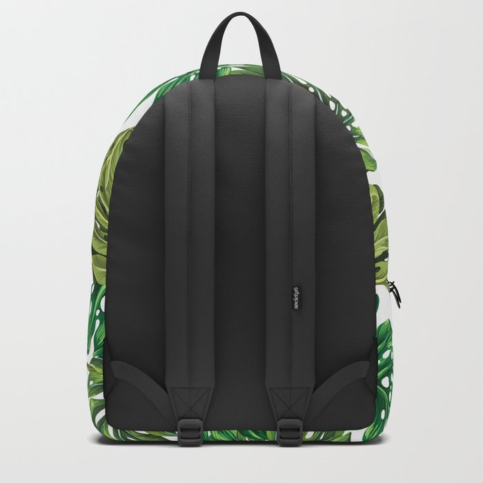 tropical haven Backpack