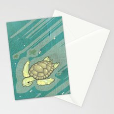 Tortuga! Stationery Cards