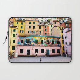 Lone Villager Laptop Sleeve