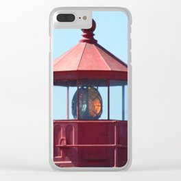 Oh Canada Clear iPhone Case
