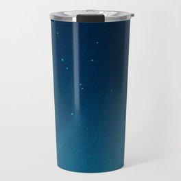 Translucent Sky [ Abstract ] Travel Mug
