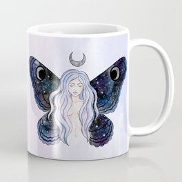 Cosmic Fairy Coffee Mug