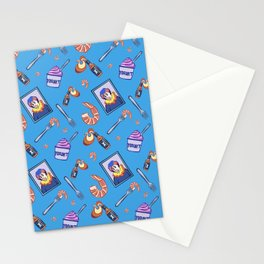 The Good Place The Good Pattern Stationery Cards