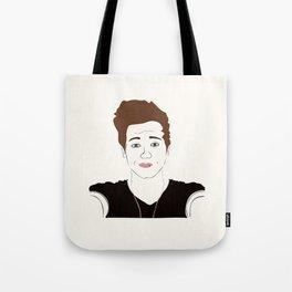 LUK E Tote Bag