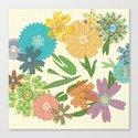 Flower Gardens by designsbymarly