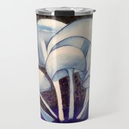 Fungi Ink Travel Mug