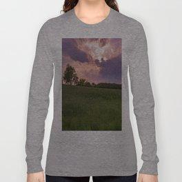 Sunbeam sunset Long Sleeve T-shirt