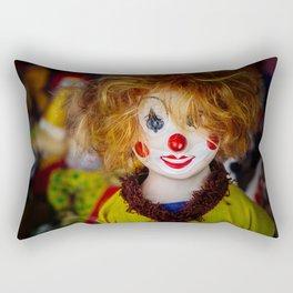 Do you want to play? Rectangular Pillow